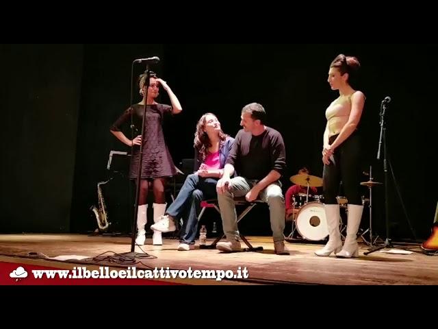 Katia Rizzo - Teatro delle Muse