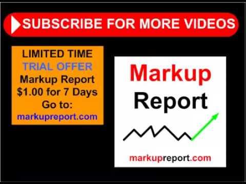 MarkupReport.com Top Breakout Stocks 8-27-2014