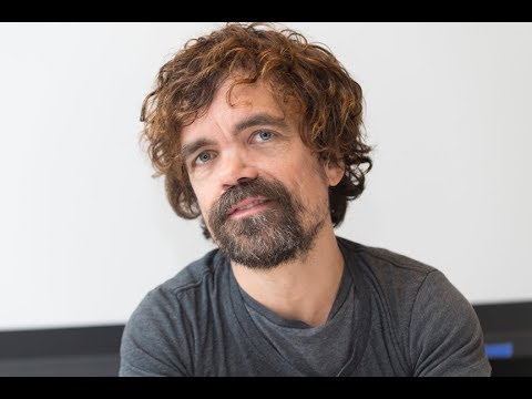 """Peter Dinklage on """"My Dinner with Hervé"""""""