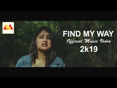 FIND MY WAY | OFFICIAL MUSIC VIDEO | MAHE MUSICAL