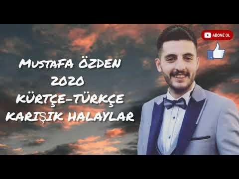 Mustafa Ozdenamplatif Ekici 2020 Turkce Kurtce Halaylaryenierzurum
