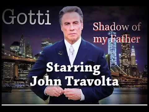 The Life & Death Of John Gotti/John Travolta