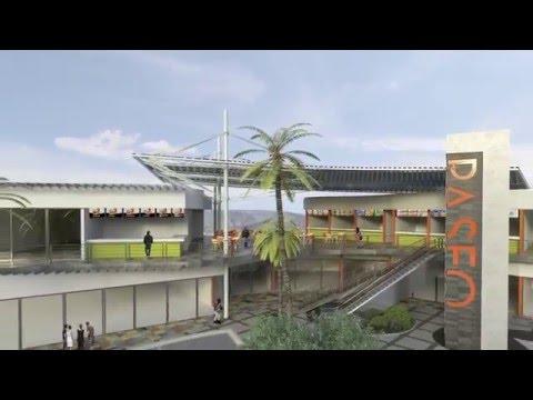 Centro Comercial - Paseo - Street Mall I