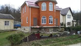 Земельный участок 6 соток, 2 дома в тихом уютном месте Горячего Ключа