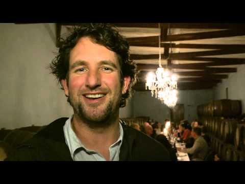 Sebastian Beaumont om Beaumont Wines – Intervju