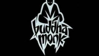 Buddha Monk - Art of War