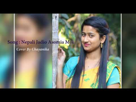 Nepali Jadio Asomia Moi