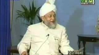 Urdu Mulaqat 20 July 1994.