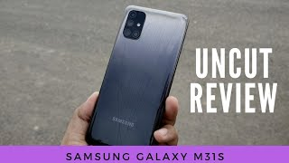 Samsung Galaxy M31s Full Review with Pros and Cons | Hindi