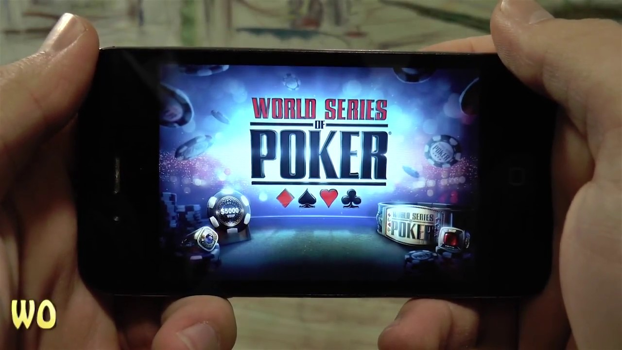 Wsop Free Chips Android