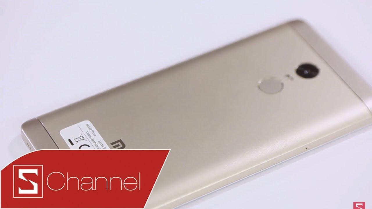 Schannel – Mở hộp Xiaomi Redmi Note 4 chính hãng Digiworld: Có gì khác với Redmi Note 4X xách tay?