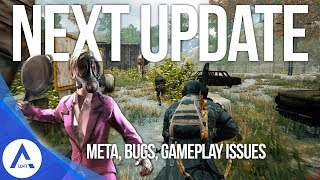 PUBG Xbox: 5 Biggest Changes We Need In The Next Update EP. 3 (Bugs, Gameplay, Meta)