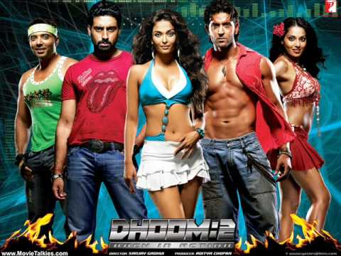 Touch Me - Dhoom: 2