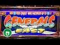 Generals of the East slot machine, bonus