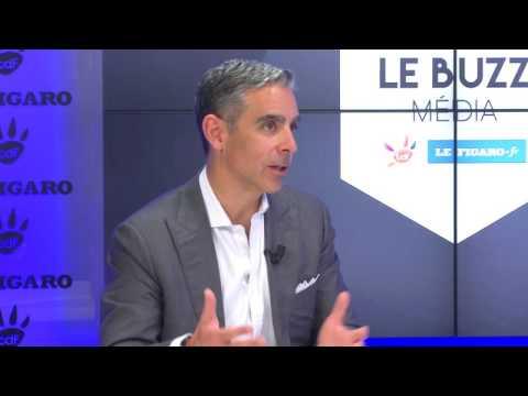 "David Marcus (Facebook ) : ""La France fait partie des pays prioritaires"""