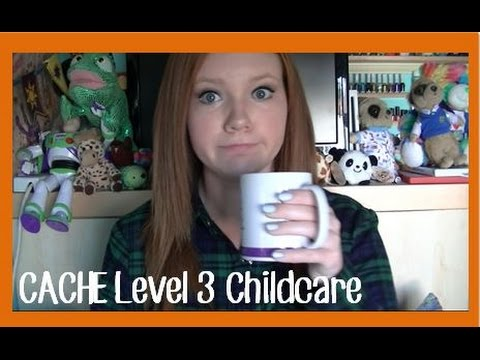 CACHE Level 3 Childcare - All You Need To Know