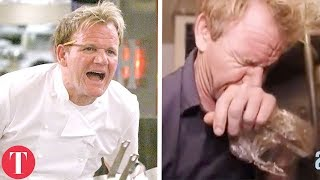 10 NASTY Restaurant Secrets Revealed By GORDON RAMSAY