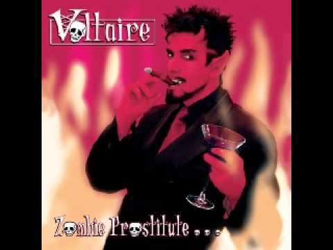 Voltaire-Hell in handbasket (live)