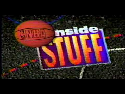 1992 INSIDE STUFF TRADE JORDAN FULL EPISODE