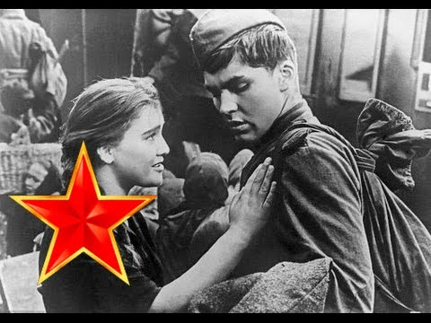 Katyusha - WW2 - Russion Girls - Katyusha Song + Lyrics - Russian Women Soldiers In World War 2