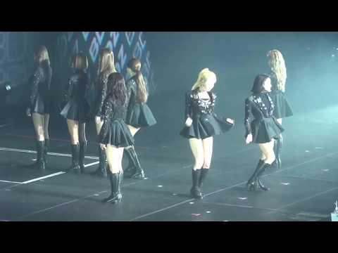 TWICE 트와이스 TWICELIGHTS In NEWARK 2019.07.21 BDZ + YES Or YES [HD Fancam 직캠]