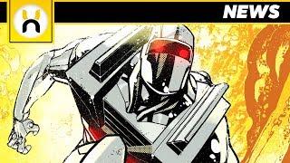 ROM Spaceknight Film Announced for Hasbro Cinematic Universe