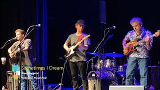 Noel Haggard - Sometimes I Dream