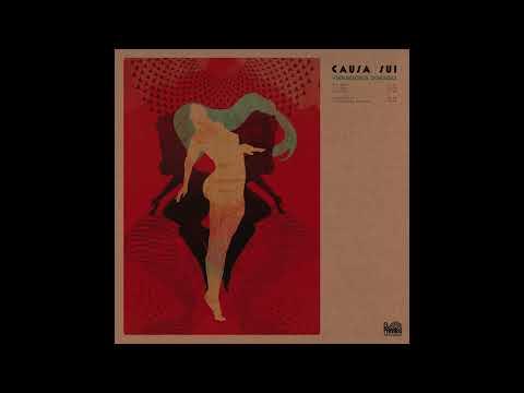 Causa Sui: Vibraciones Doradas (FULL ALBUM)