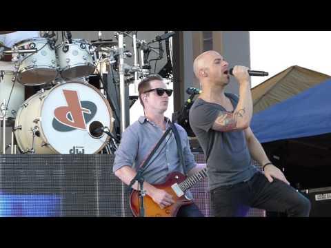 Daughtry - Feels Like Tonight LIVE Corpus Christi [HD] 6/24/14