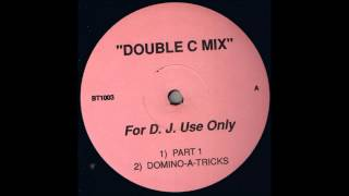 Double C Mix - Megamix (Part 1) House/Hip-House