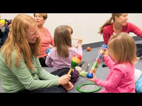 Early Childhood Music Canton MI