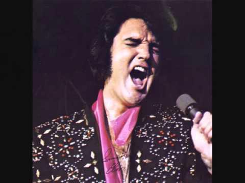 Elvis Presley ~ Help Me HQ