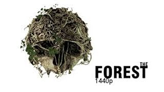 The Forest PC Gameplay FullHD 1440p