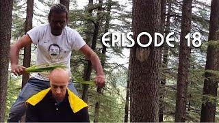 World's Greatest Head Massage 43 - Baba the Cosmic Barber & ASMR Barber