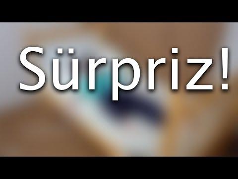 Sürpriz! || Japonic