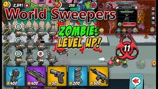 Swat And Zombies S2 - World Sweepers Mode