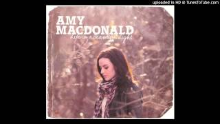 Amy MacDonald - Human Spirit (album Life In The Beautiful Light)