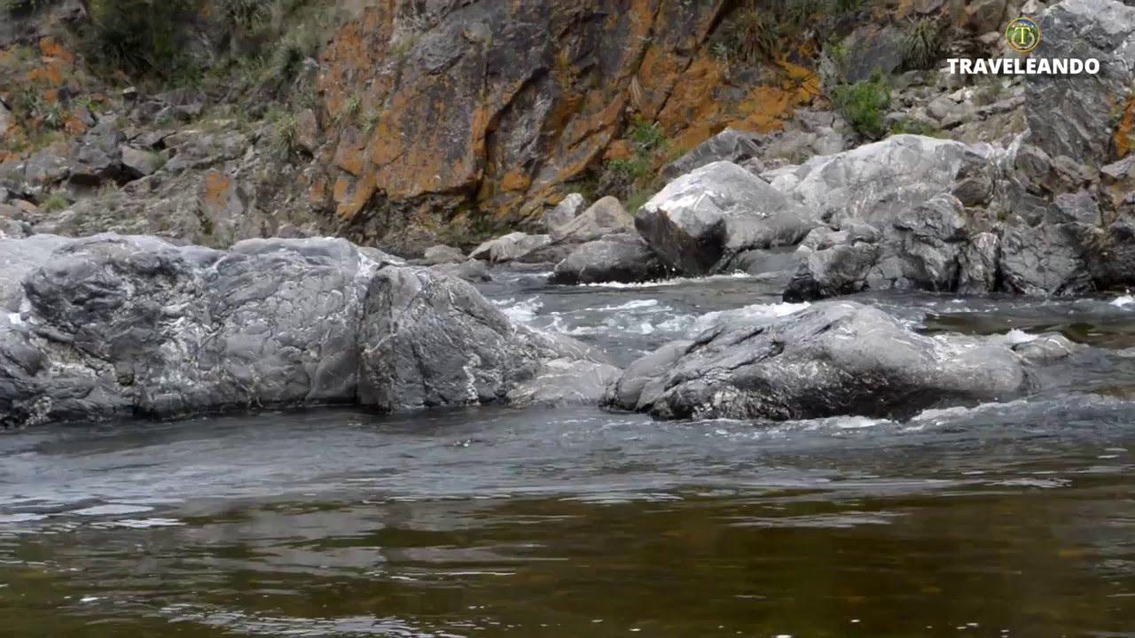 El Durazno Rio Grande - Camping E...