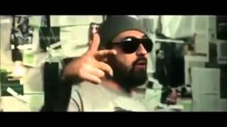SIDO ft  Haftbefehl    2010  Offizielles Video in HD]