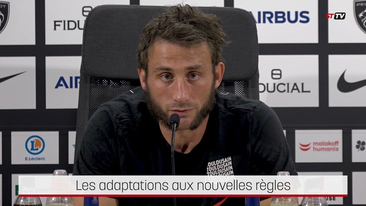 ST - ASM : Interview de Maxime Médard