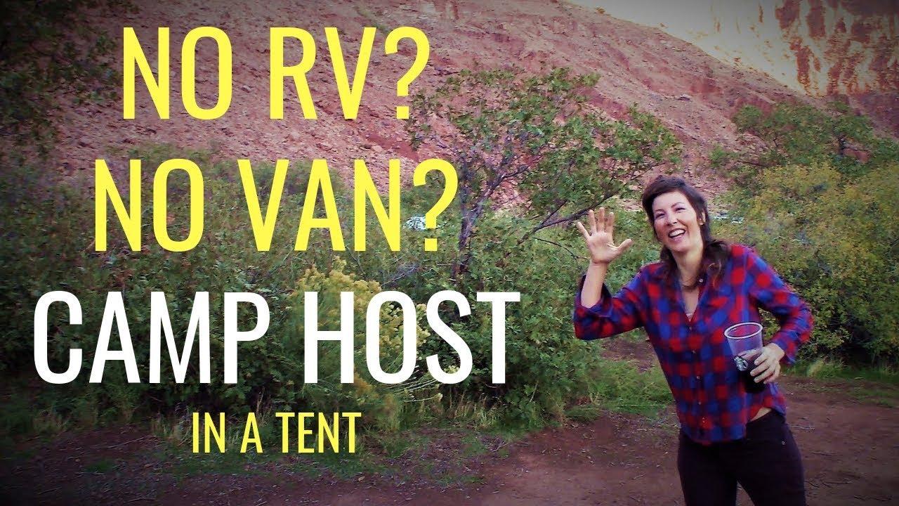 no-rv-no-van-camp-host-in-a-tent-meet-sabrina-blm-camp-host-wellness-coach