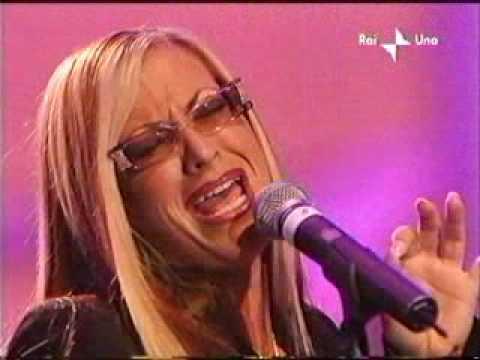 Anastacia I Ask Of You Pavarotti and Friends