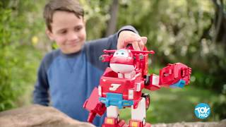 Super Wings Robot