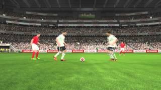 PES 2014 v 1.01 PC, WM gewonnen 4:1 vs ENG