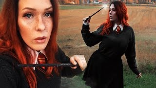 Ginny Weasley | MaanoMeikkaa