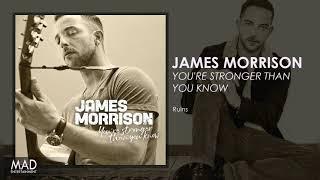 James Morrison - Ruins