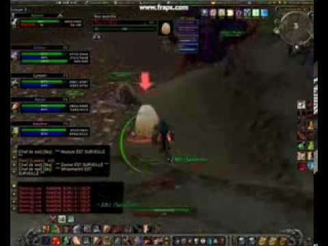 (World Of Warcraft) MURMURES A AQ !