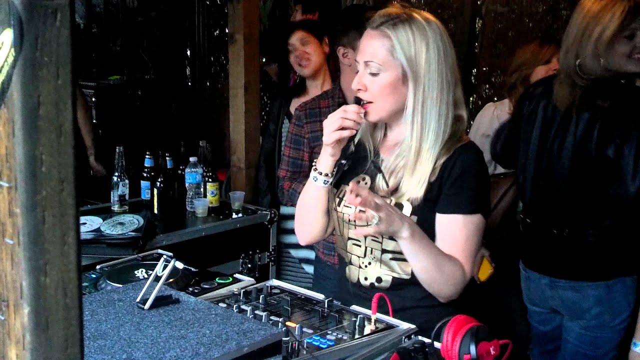 DJ Colette Nude Photos 68
