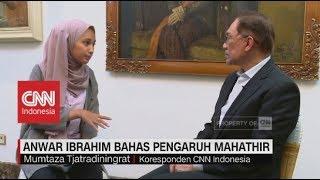 Download Video Anwar Ibrahim Bahas Pengaruh Mahathir MP3 3GP MP4