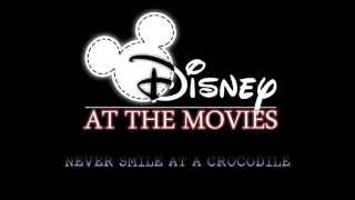 DISNEY at the movies - arr. J. Higgins